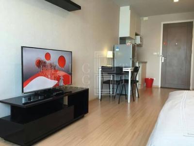 For RentCondoThaphra, Wutthakat : For Rent Casa Condo Ratchada-Ratchaphruek (27 sqm.)
