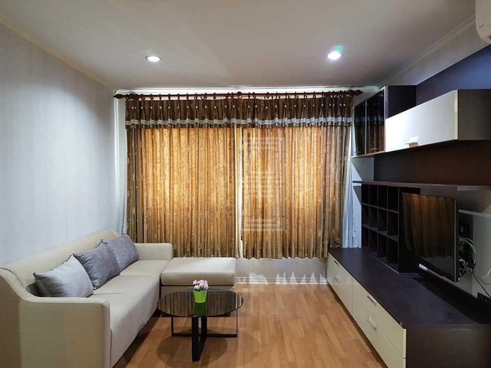 For RentCondoSapankwai,Jatujak : For Rent Lumpini Place Phahol-Saphankhwai (65 sqm.)