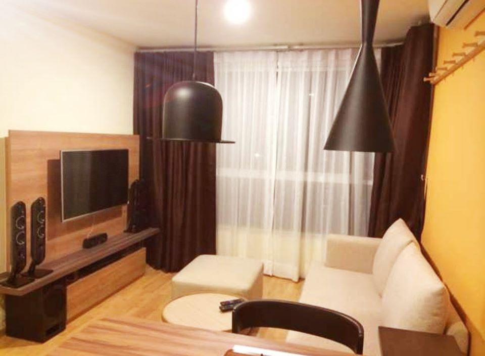 For RentCondoPattanakan, Srinakarin : M2428-Condo for rent at U Delight Residence (Phatthanakan-Thonglor), ready to move in