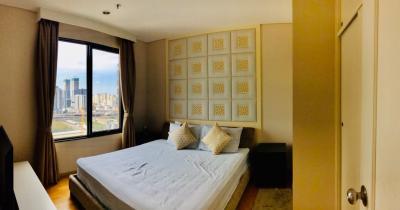 เช่าคอนโดพระราม 9 เพชรบุรีตัดใหม่ : For Rent Villa Asoke (วิลล่า อโศก) 80 ตรม 1 นอน Duplex 2 น้ำ เฟอร์ครบ พร้อมอยู่