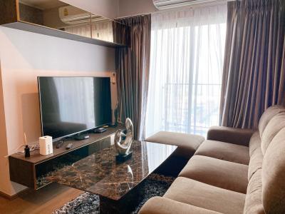 เช่าคอนโดอ่อนนุช อุดมสุข : ให้เช่าห้องสวย 2 ห้องนอน Ideo Sukhumvit 93
