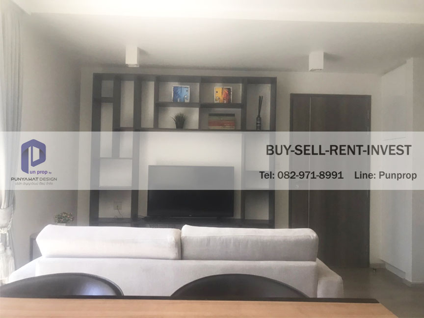 For RentCondoWitthayu,Ploenchit  ,Langsuan : Condo For Rent @ Maestro 02 Soi. Ruamrudee 2 Fully Furnished 2 br. 6th fl. 45, 000 Baht / Month