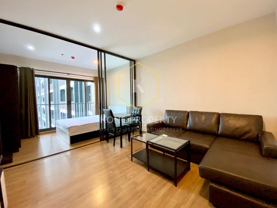 For RentCondoPinklao, Charansanitwong : For Rent The Tree RIO Bang-Aor Station