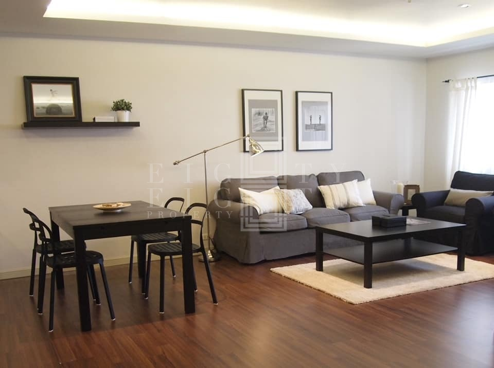For SaleCondoSiam Paragon ,Chulalongkorn,Samyan : For Sale/Rent Regent Royal Place 2 (100 sqm.)