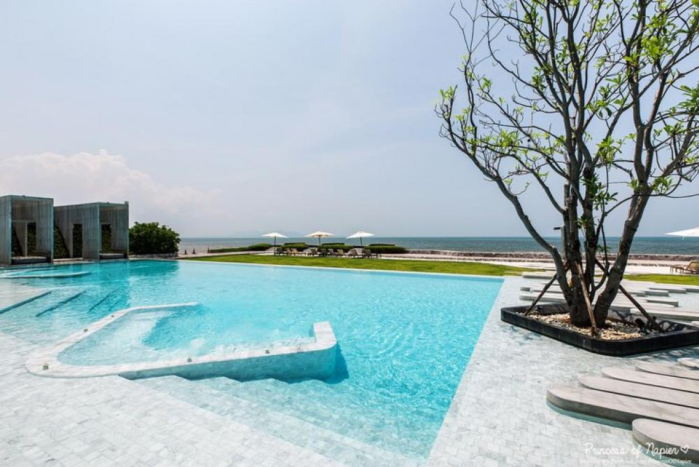 For RentCondoChonburi, Pattaya, Bangsa : Veranda residence for rent 16k monthly