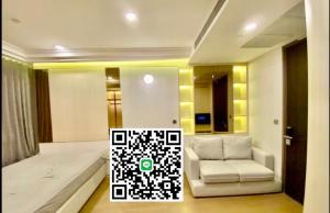 For RentCondoSiam Paragon ,Chulalongkorn,Samyan : Ashton chula ห้องสตูดิโอ 17000 💥💥
