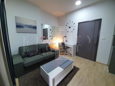 For RentCondoRama9, RCA, Petchaburi : For Rent Ideo New Rama 9 (31 sqm.)