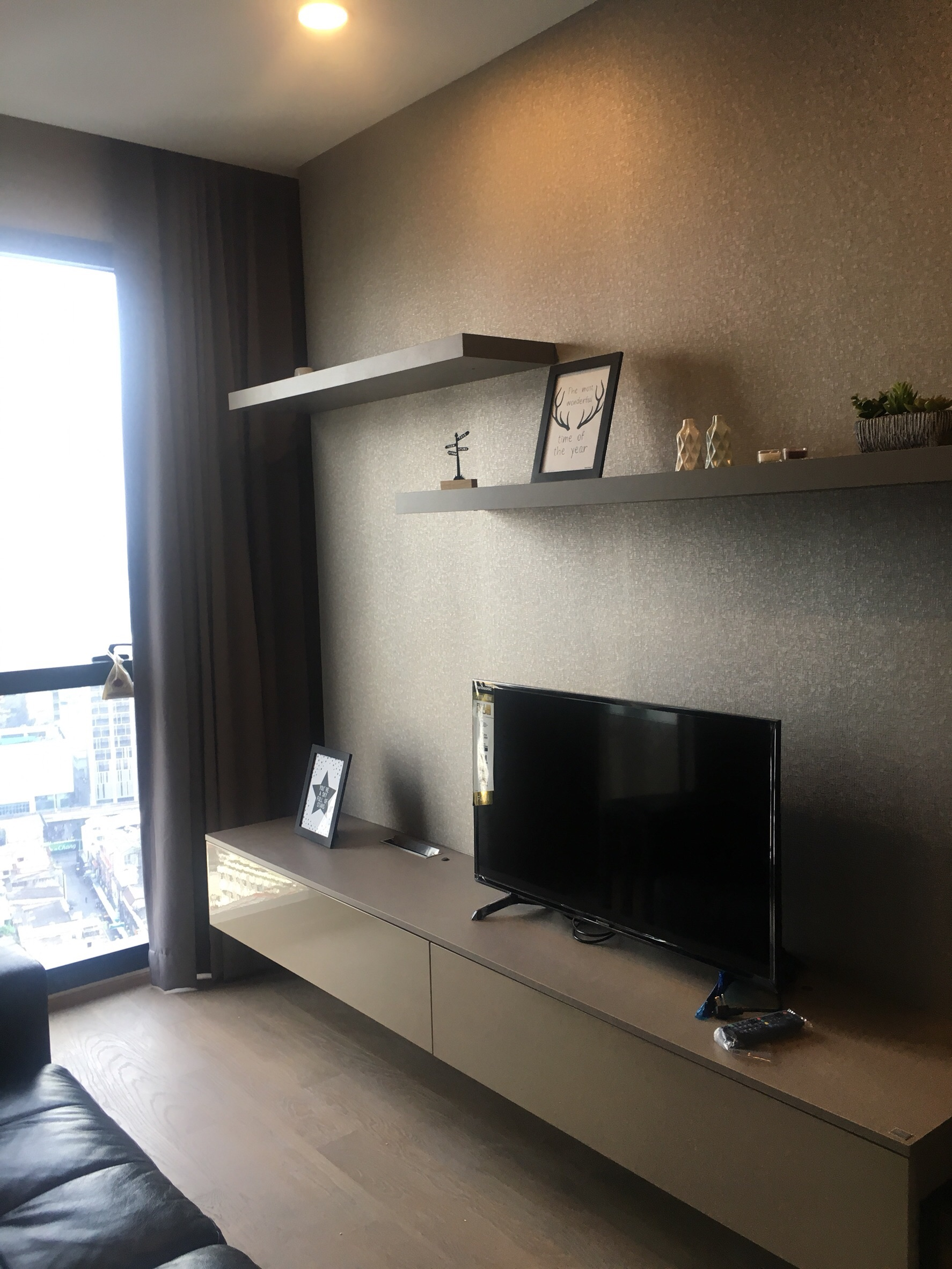 For SaleCondoSiam Paragon ,Chulalongkorn,Samyan : Sell ​​Ashton Chula Silom 1BR Condo, 29th Floor, Beautiful View, next to the mrt. Samyan BTS station, Sala Daeng, opposite Chulalongkorn University. Luxurious room, fully furnished, ready to call. 063-826-5942