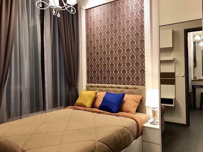 For RentCondoSukhumvit, Asoke, Thonglor : EDGE SUKHUMVIT 23  for Rent ***Special Price 27,000***