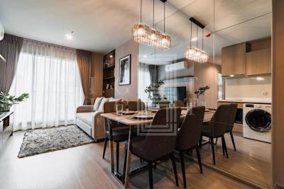 For RentCondoLadprao, Central Ladprao : For Rent Life Ladprao (55 sqm.)