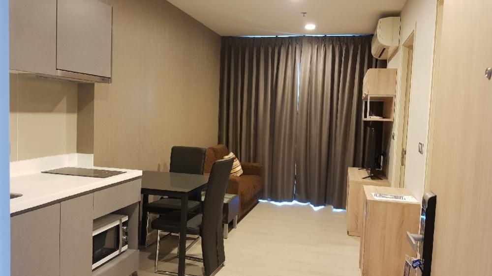 For SaleCondoRama9, RCA, Petchaburi : Sale condo Rhythm Asoke2 new 1bedroom