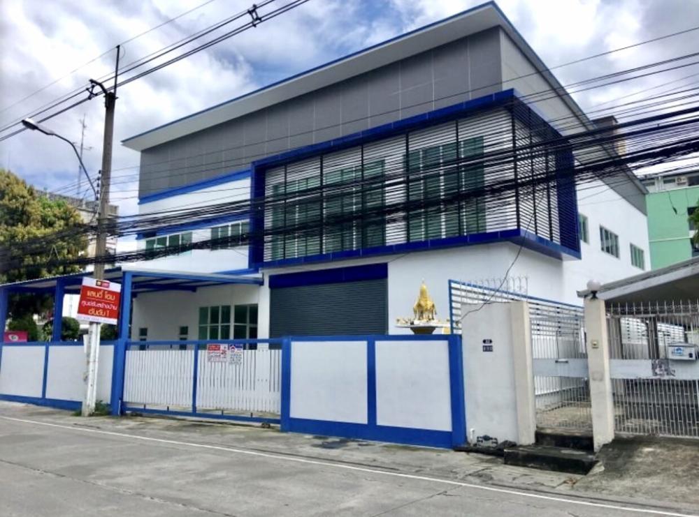 ขายสำนักงานแจ้งวัฒนะ เมืองทอง : ขาย อาคารสำนักงาน งามวงศ์วาน27 เข้าซอย120ม.ใกล้เดอะมอลล์ ทางด่วน เข้าออกได้หลายทางมาก