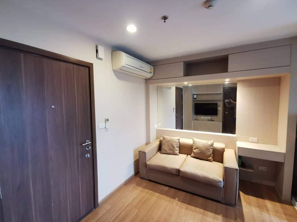 For SaleCondoOnnut, Udomsuk : A1145 ++ SALE ++ The Base Sukhumvit 77 | The Base Sukhumvit 77 | 1 bed, 30 sqm., East * BTS On Nut