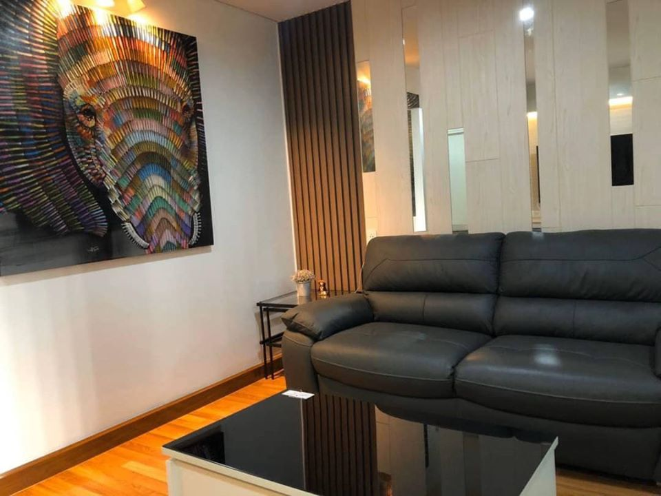 For RentCondoOnnut, Udomsuk : M2362-For Rent Condo Regent Home Sukhumvit 81, Ready to move in
