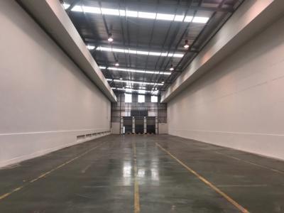 เช่าโกดังมีนบุรี-ร่มเกล้า : ให้เช่า โรงงาน โกดัง คลังสินค้า แบ่งให้เช่าได้ ถนนร่มเกล้า นิคมลาดกระบัง สนามบินสุวรรณภูมิ (ZW012)