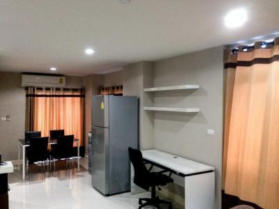 For SaleCondoChiang Mai, Chiang Rai : The Next One Condo 75 Sqm 6th 2 Bedroom near Lotus Ruam Choke