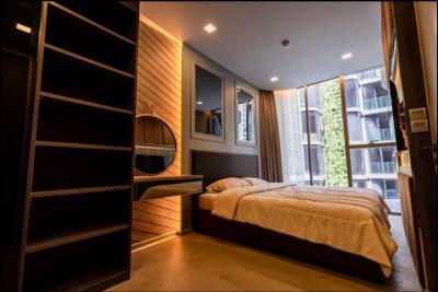 เช่าคอนโดสุขุมวิท อโศก ทองหล่อ : ++เช่าด่วน ห้องสวยมาก++ Ashton Residence 41 ** 2 ห้องนอน 79 ตร.ม. แต่งครบพร้อมอยู่