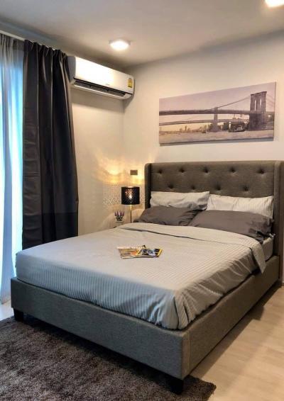 For RentCondoNana, North Nana,Sukhumvit13, Soi Nana : +++ Quick rent +++ Venio Sukhumvit 10, Studio 26 sq.m. 5th floor