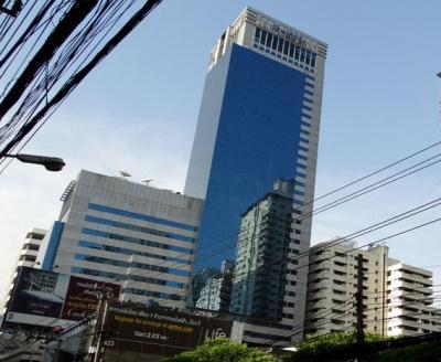 เช่าสำนักงานสุขุมวิท อโศก ทองหล่อ : ★☆ สำนักงานให้เช่าตึก GMM GRAMMY 356 ตรม.ค่าเช่า 720 บาทต่อตารางเมตร★☆