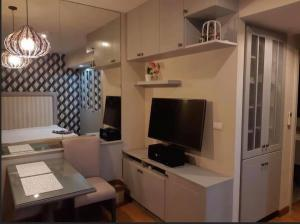 For RentCondoSapankwai,Jatujak : Room for rent The Editor Saphan Khwai( ให้เช่า คอนโด ดิ เอดิเตอร์ สะพานควาย)