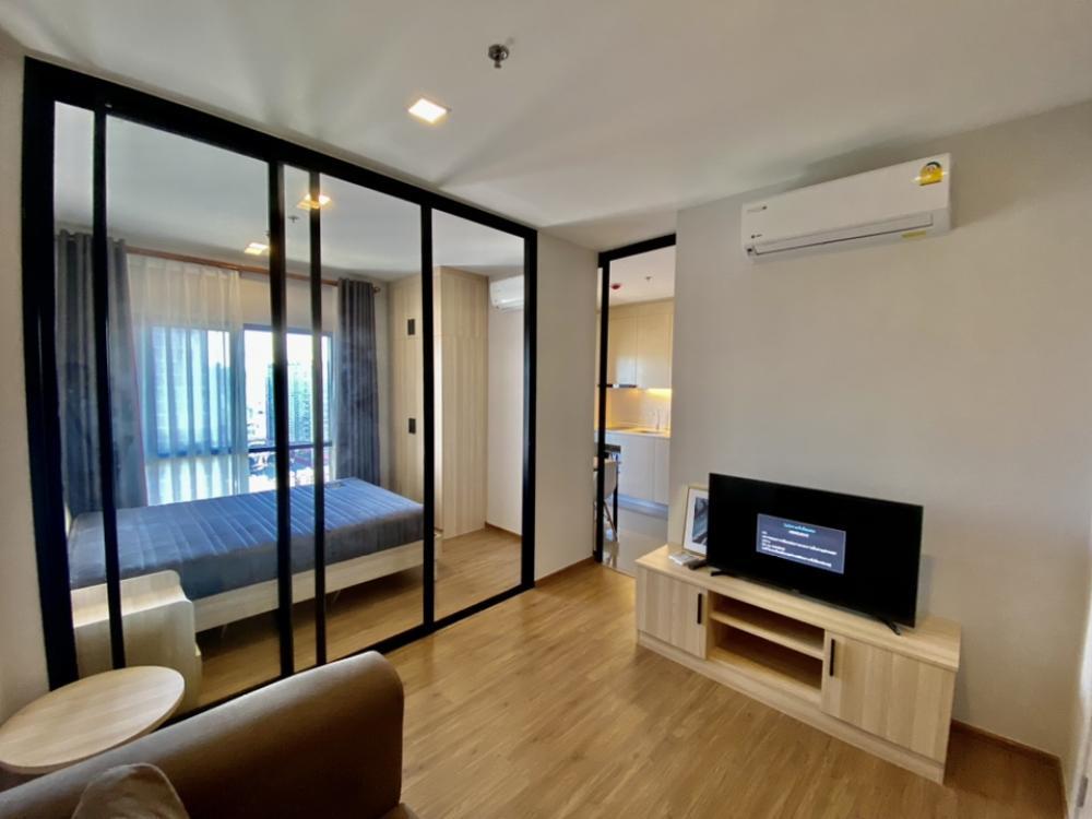 For RentCondoRamkhamhaeng, Hua Mak : For Rent Condo Metris Rama 9-Ramkamhang  Pet friendly