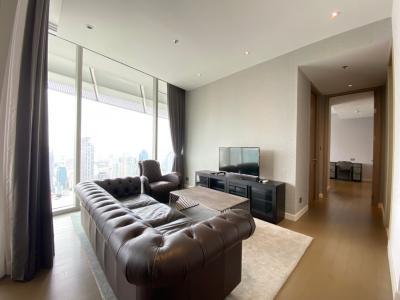 For RentCondoWitthayu,Ploenchit  ,Langsuan : For Rent * Magnolias Ratchadamri * Boulevard 2 Bed
