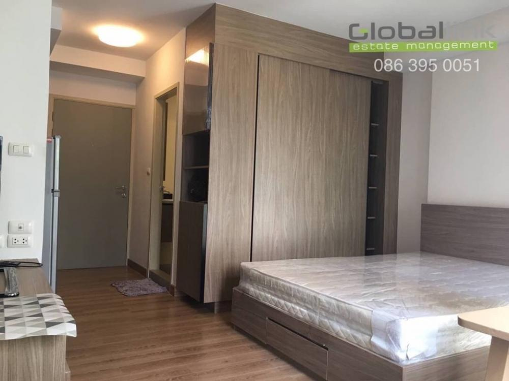 For RentCondoLadprao, Central Ladprao : ( GBL0031 ) Room For Rent / เช่า 🔥 Hot Price 🔥Project name :  Chapter One The Campus Ladprao 1