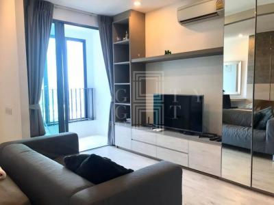 เช่าคอนโดสยาม จุฬา สามย่าน : For Rent Ideo Q Chula-Samyan (35 sqm.)