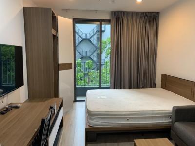 เช่าคอนโดสยาม จุฬา สามย่าน : เช่า Ideo q chula samyan ห้อง studio 21 ตรม  13,000ราคานี้ 2ห้องสุดท้าย ก่อนมหาลัยเปิด!!!