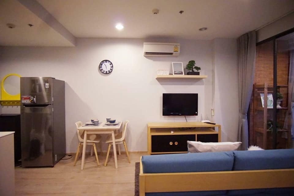 For RentCondoRatchathewi,Phayathai : [ For Rent ] Ideo Q Ratchatewi