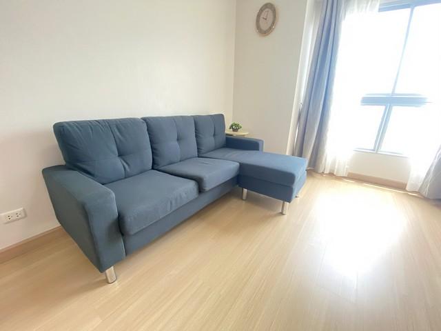 For RentCondoRama9, RCA, Petchaburi : For Rent Supalai Veranda Rama 9 Unit 349/424