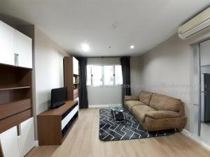 For RentCondoBangna, Bearing, Lasalle : Lumpini Mega City Bangna Number of bedrooms 2 bedrooms (combine) Total area 45.96 8th floor Rental price (Baht/Month) 12,000฿
