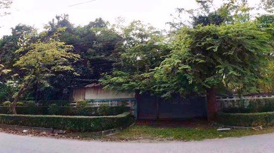 For SaleLandSukhumvit, Asoke, Thonglor : Land for sale, Sukhumvit 2-3-13 Rai, Soi Siam Shinawatra (Opposite Sukhumvit 62/1) Land, good location, the last big plot in this zone