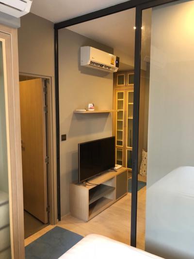 For SaleCondoSukhumvit, Asoke, Thonglor : HOT DEAL - Sale @M Thonglor 10 (Price 4.7 MB) 1 bed 30 sqm