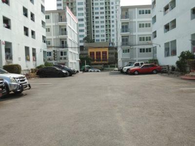 ขายที่ดินบางแค เพชรเกษม : ขายที่ดินพร้อมอพาร์ทเม้นท์ ใกล้ BTS บางแค(ติดทรัพย์)