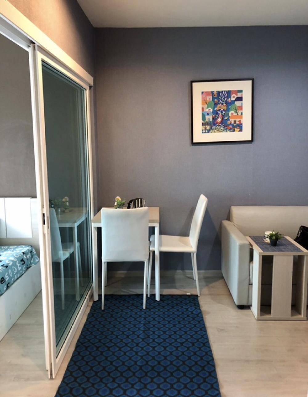 For SaleCondoBang Sue, Wong Sawang : Aspire Ratchadaphisek-Wongsawang 2.39mb fully-furnished right next to MRT.
