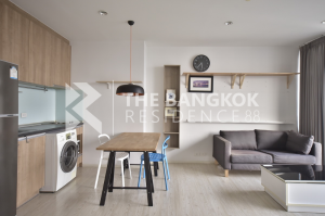 For RentCondoLadprao, Central Ladprao : For Rent The issara Ladprao 68sqm 1bed1Bath 35Floor north Epicview wideterrace skyceilinglight romanticroom
