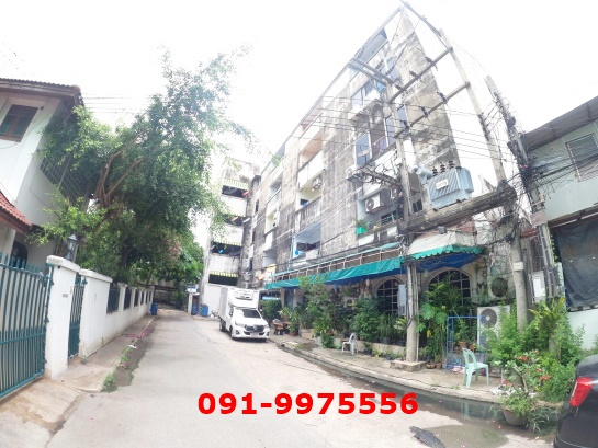 For SaleCondoRangsit, Patumtani : Quick sale, cost price, Rangsit Place, Phahonyothin 60/1, 1st floor. Good location, near the Green Line, Kop. Station, only 1.5 km.