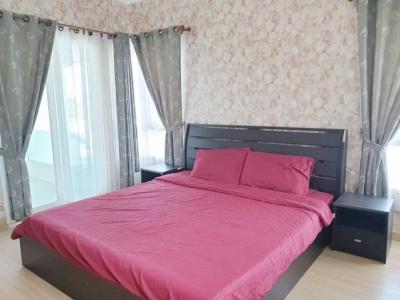 เช่าบ้านเชียงใหม่-เชียงราย : AE0170 ให้เช่า บ้านเดี่ยว หมู่บ้านกาญจน์กนก 2 ท่ารั้ว เชียงใหม่ 3 ห้องนอน 4 ห้องน้ำ ทำเลดี ใกล้เมือง