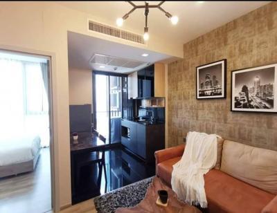 For RentCondoSapankwai,Jatujak : *** Urgent Rent *** THE LINE Jatujak-Mochit, 1 Bedroom 26.5 sq.m.