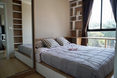 For RentCondoOnnut, Udomsuk : For rent, condo near bts. Onnut 12,000 baht