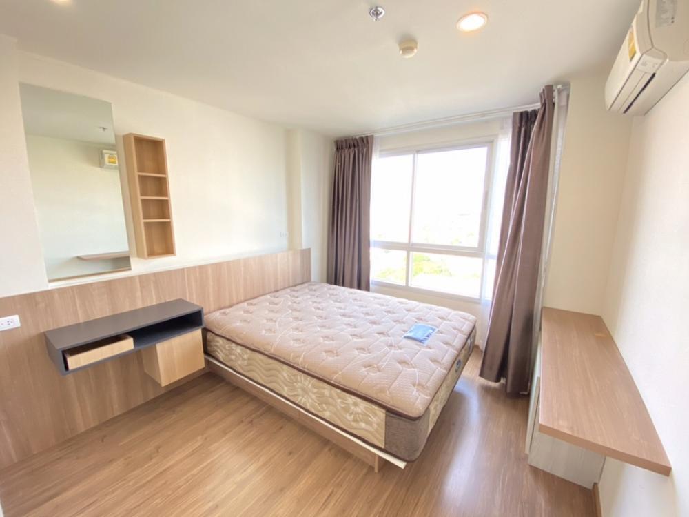 For RentCondoRamkhamhaeng, Hua Mak : For Rent Condo U Delight @huamak 31sqm Floor 18 9,500 Baht 064-9598900