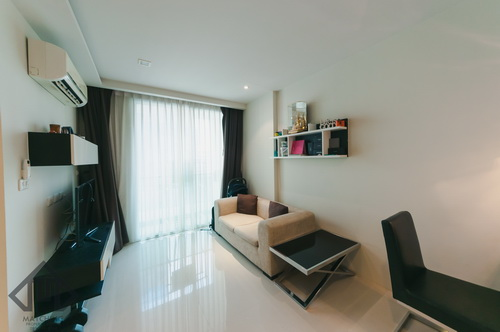 For SaleCondoSukhumvit, Asoke, Thonglor : Phrom Phong Condo For sale, Beverly Sukhumvit33, fully furnished, good condition, ready to move in