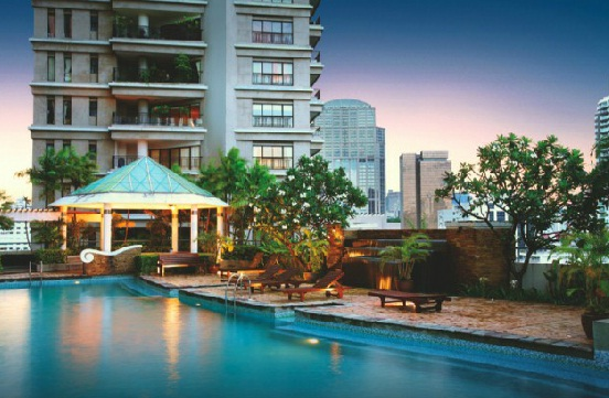 For SaleCondoSukhumvit, Asoke, Thonglor : Condo for Sale Waterford Diamond near BTS Phrom Phong@5.45 MB All in