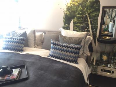 เช่าคอนโดสุขุมวิท อโศก ทองหล่อ : ให้เช่า 1 ห้องนอน Quintara Treehaus Sukhumvit 42