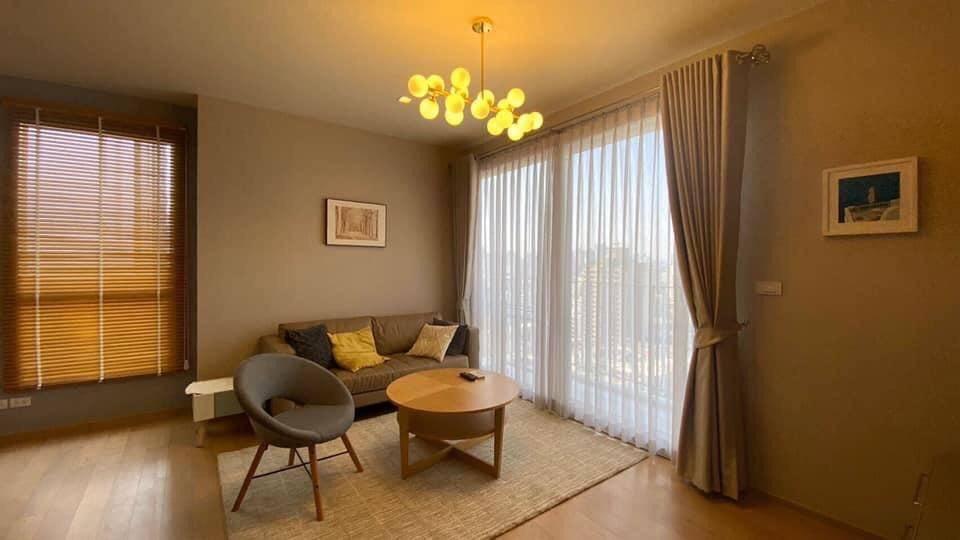For RentCondoSukhumvit, Asoke, Thonglor : for rent: HQ By Sansiri (bts Thonglor) Luxury condo