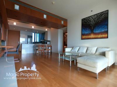For SaleCondoSathorn, Narathiwat : 2 bedrooms condominium for sale in The Met, Thungmahamek, Sathorn, Bangkok.