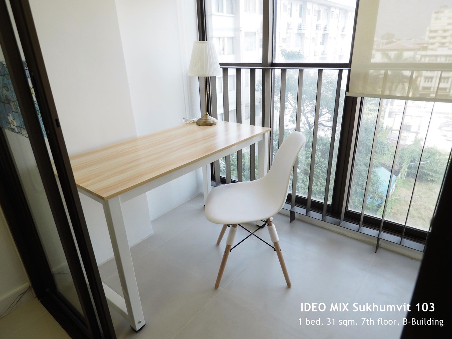 For RentCondoOnnut, Udomsuk : Ideo Mix Sukhumvit103