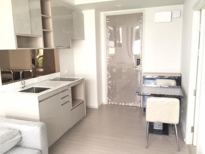 ขายคอนโดสุขุมวิท อโศก ทองหล่อ : ขายคอนโด Quintara Treehaus Sukhumvit 42 Ready to move in พร้อมเฟอร์นิเจอร์ ใกล้บีทีเอสเอกมัย