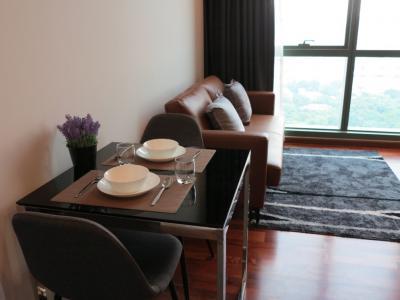 เช่าคอนโดราชเทวี พญาไท : คอนโด Wish Signature Midtown 2 ห้องนอน ให้เช่า ติดบีทีเอสราชเทวี ชั้นสูง วิวสวย